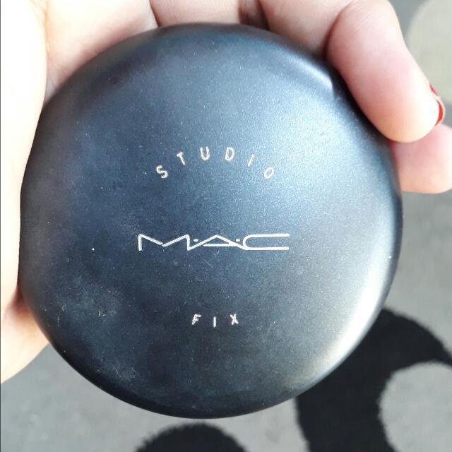 Reprice! Mac Studio Fix Compact Powder Foundation Original
