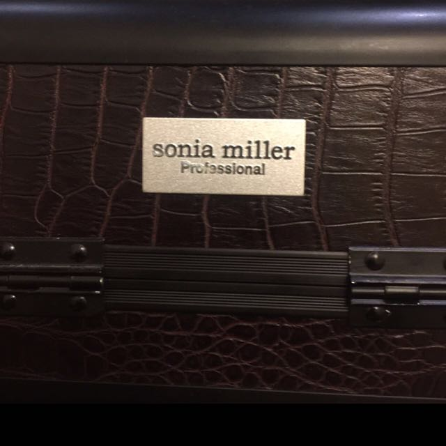 Makeup Case Sonia Miller