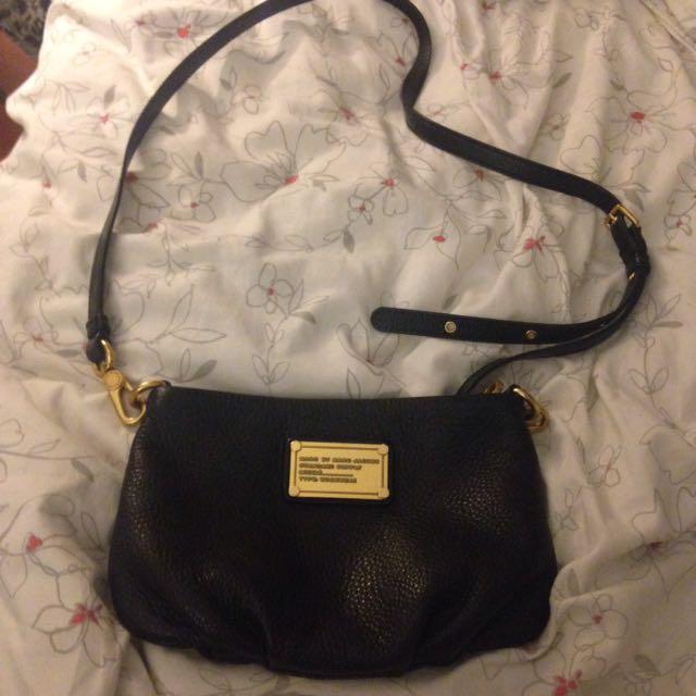 Marc Jacobs Side Bag