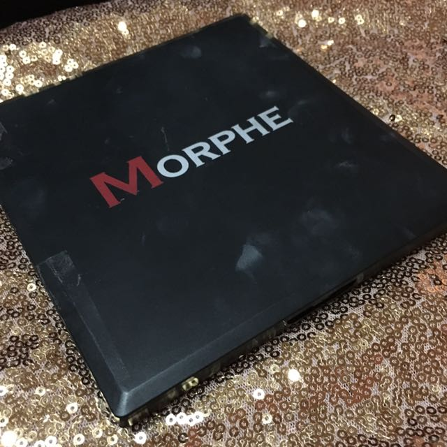 Morphe 9FW contour Highlight
