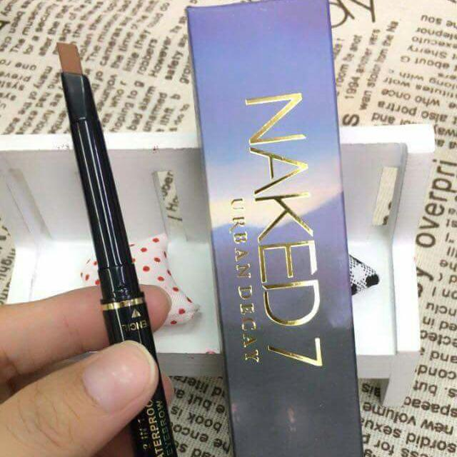 Naked 7 Eyebrow Pen