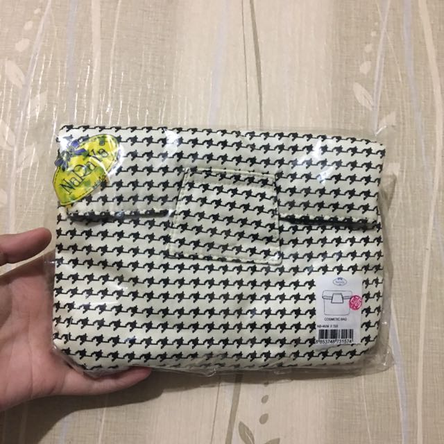 Naraya Cosmetic Bag