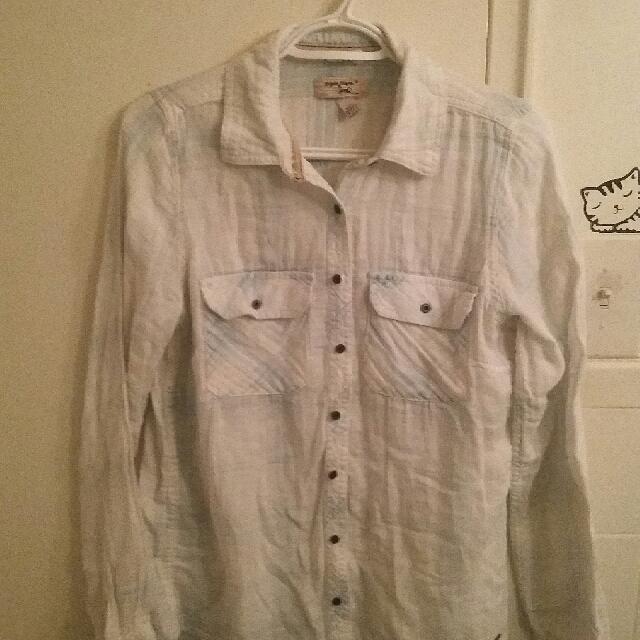 New! Triple 5 Soul Shirt