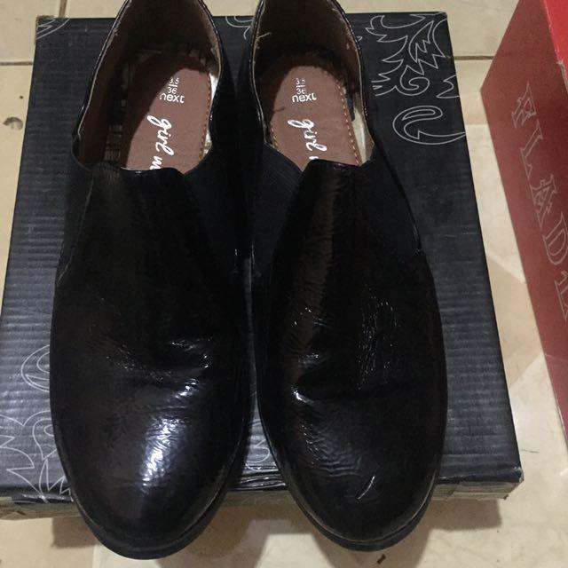 Next pantofel