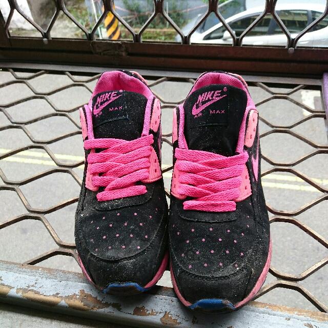 nike air 氣墊鞋