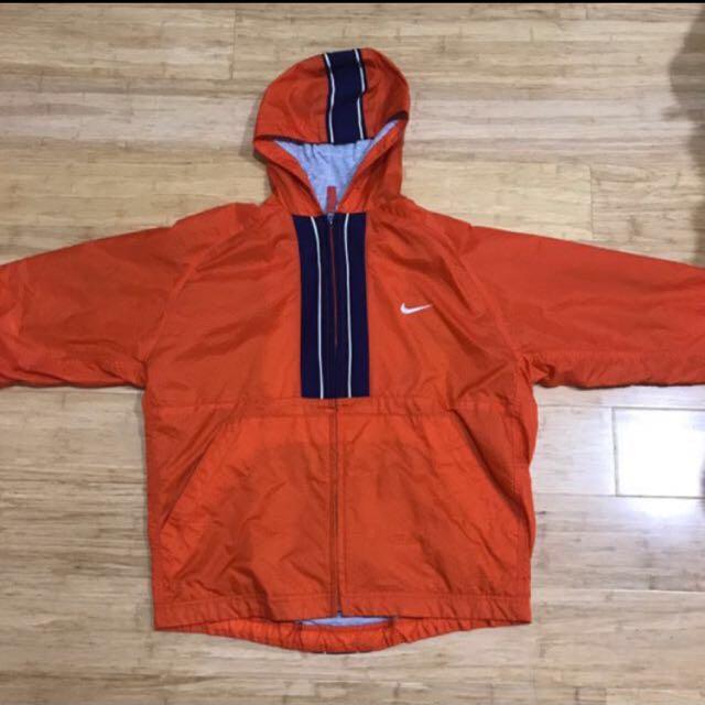 Nike Spray Jacket Size 8