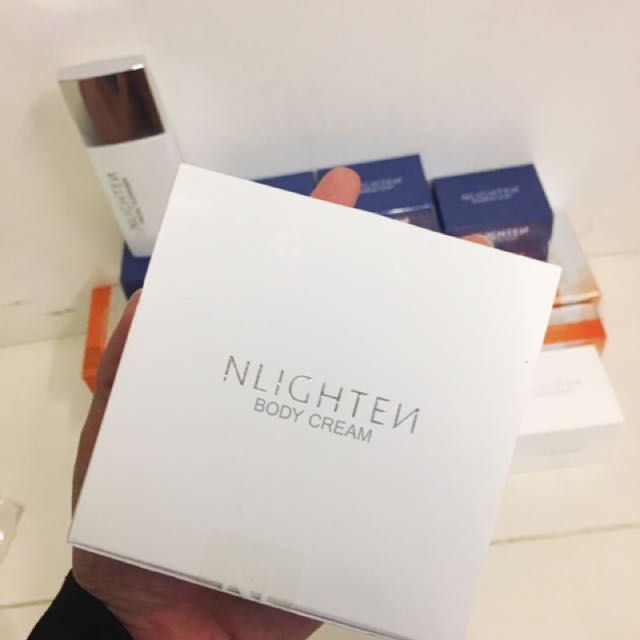 NLIGHTEN BODYCREAM