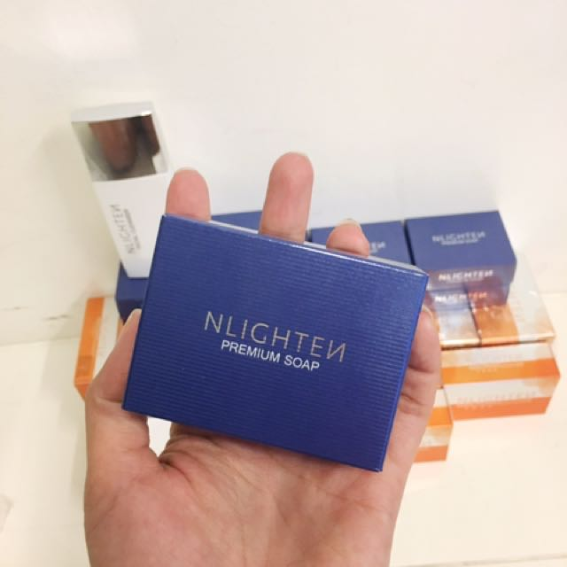 NLIGHTEN SOAP PREMIUM