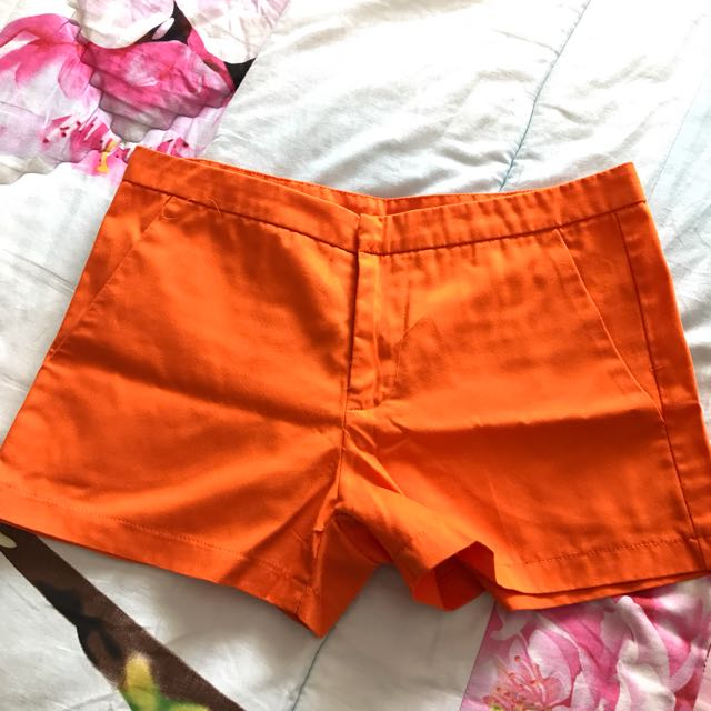 Orange Sz M-L