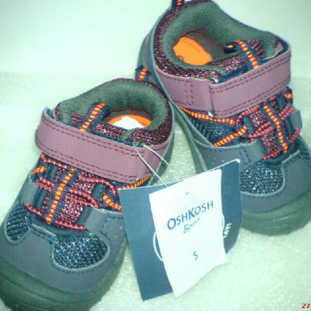Oshkosh Bgosh Baby Shoes