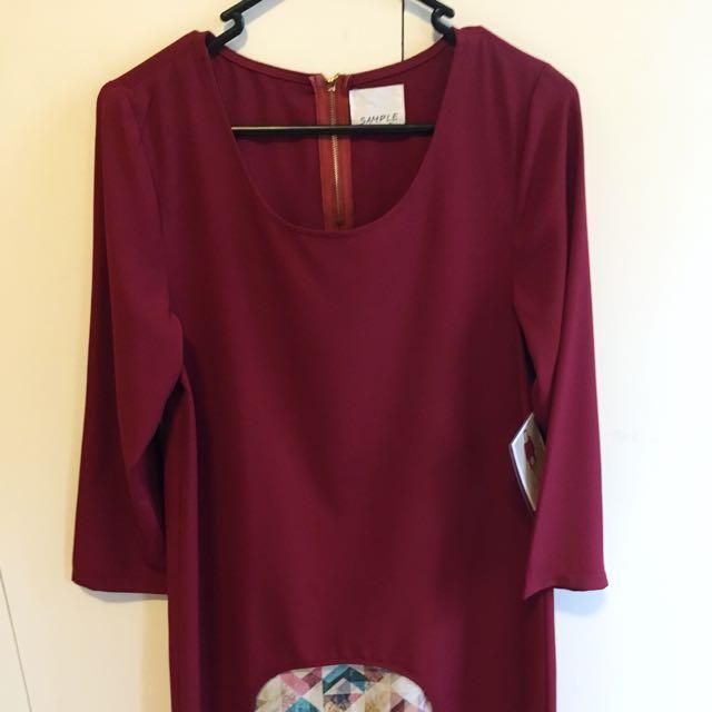 Ottomode dress
