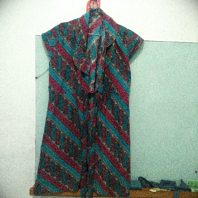 outer batik all size