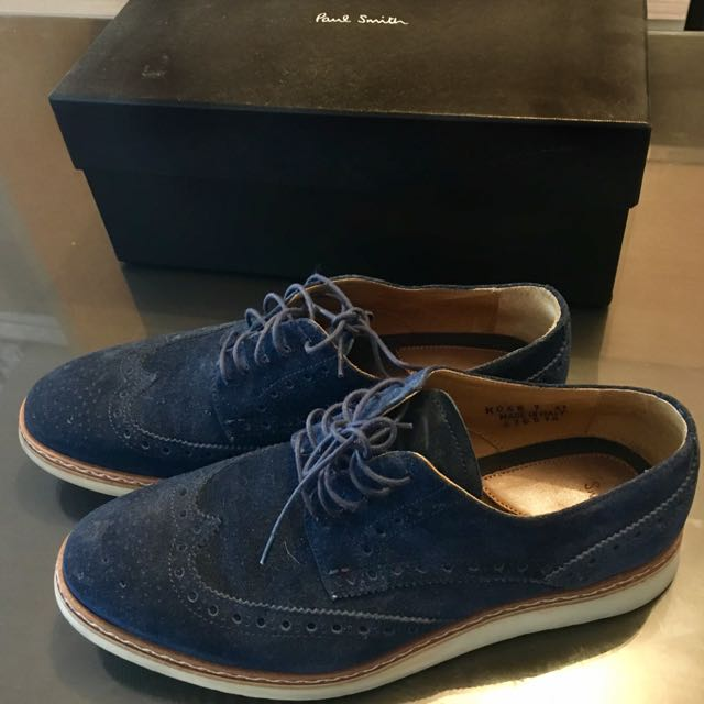 Paul Smith Shoes For Men