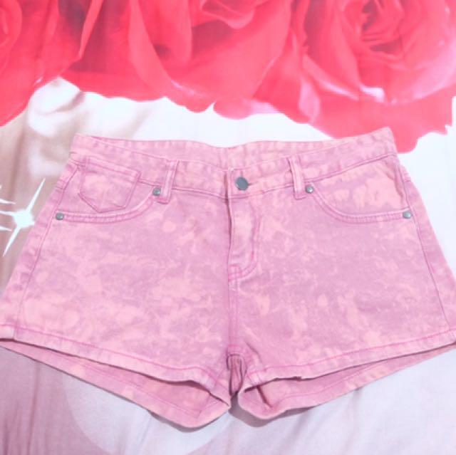 Pink Hotpants💖