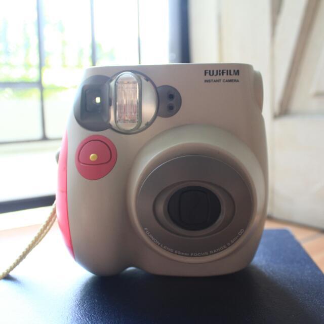 REPRICE Polaroid Instax 7S