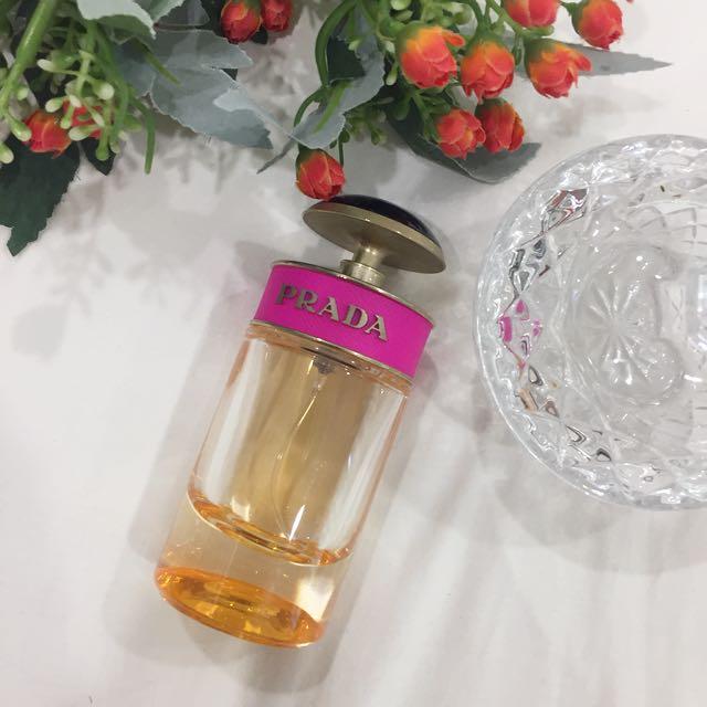 Prada Candy EDP Perfume