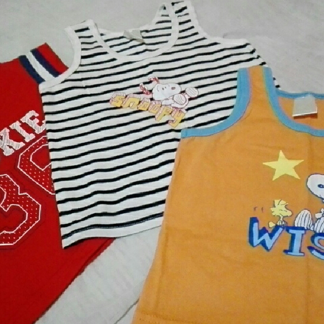 pre loved baby's clothes for boy
