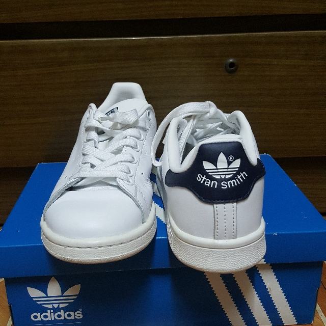 best sneakers 71fe4 29cbe preloved authentic adidas stan smith 1503383080 8438229e.jpg