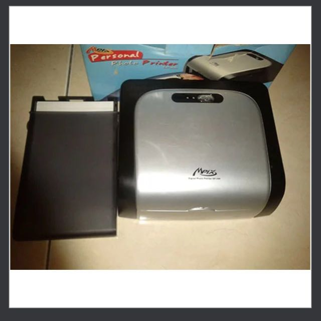 Printer Mpix Sp-400