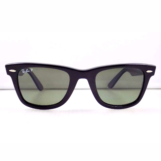 2f6d161110 Ray Ban Polarised Original Wayfarer RB2140 901 58 50mm   Case (not ...