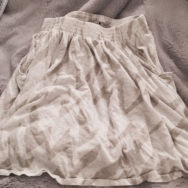 *reduced* Talula skirt