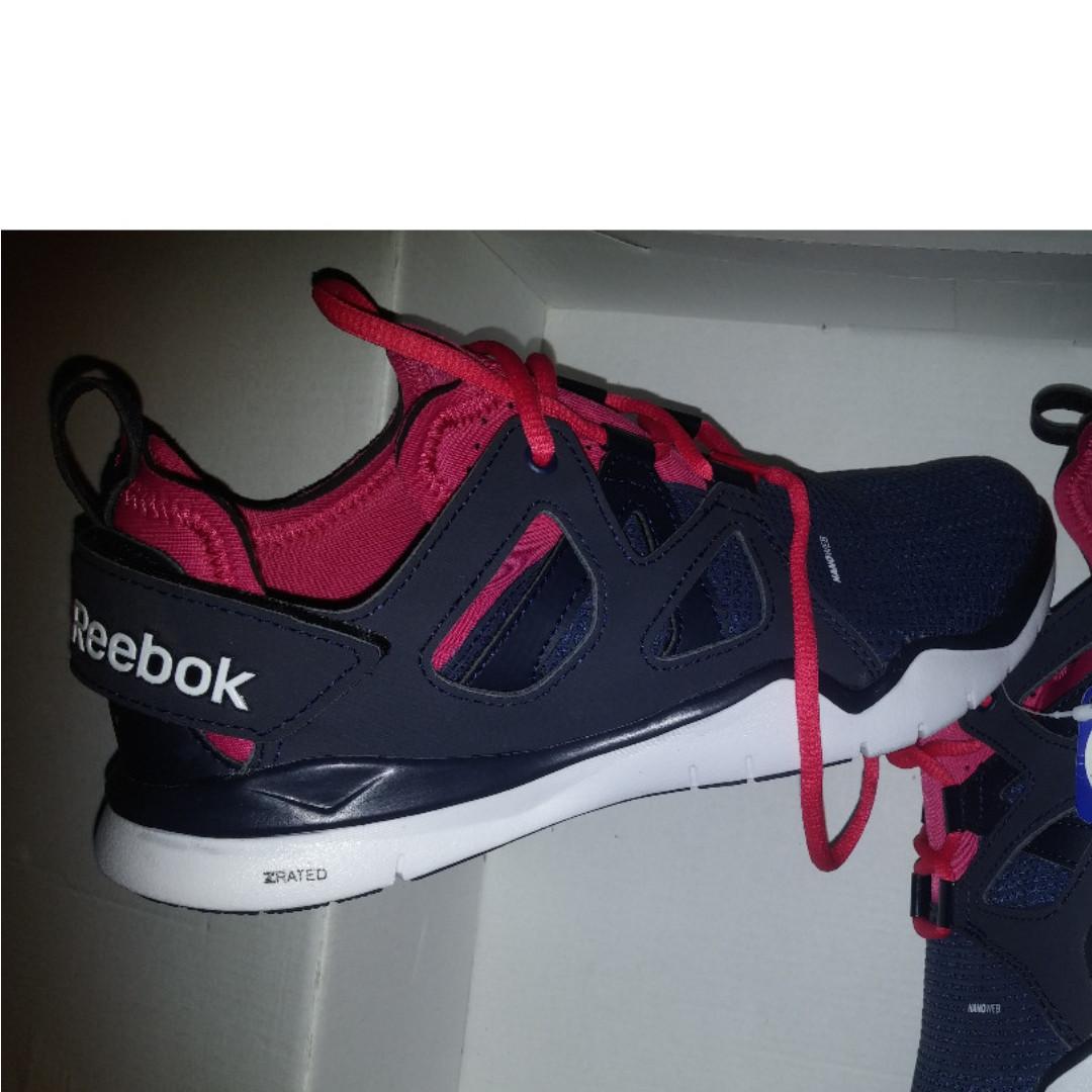 Reebok Zcut TR Mens-m48812-Nanoweb Light Running Training Shoes US6 ... 91bc3ed65