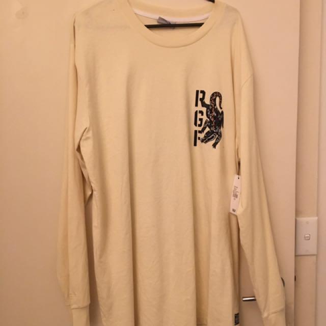 RGF Long sleeve shirt XXL