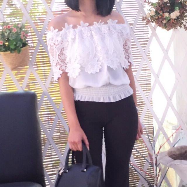 Sabrina Brukat / Sabrina Floral