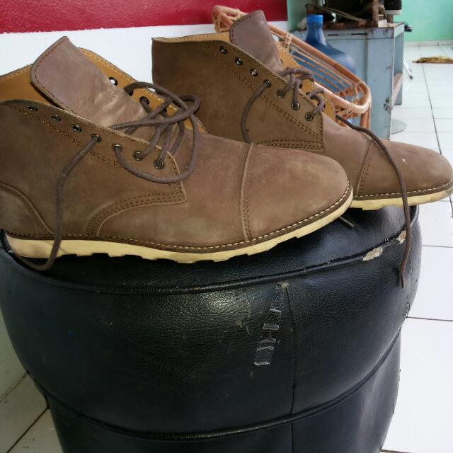 Sepatu Boots Merk Reiter