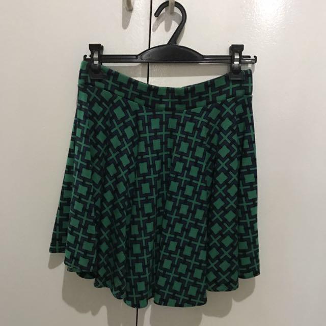 Skater Skirt #SkirtsBelow300