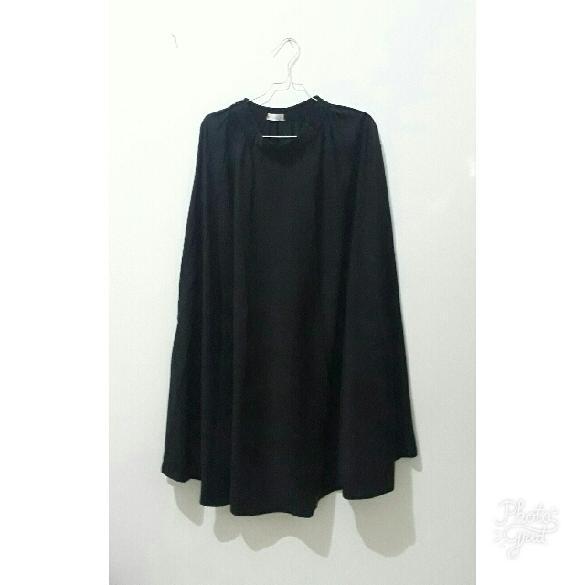 Skirt By Callanda Hijab