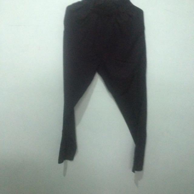 Black Slacks Or Office Pants