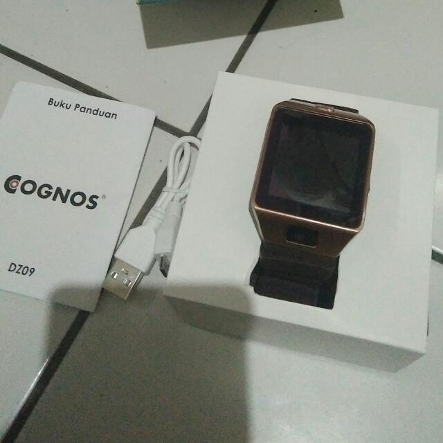 Smart watch CognosDZ09