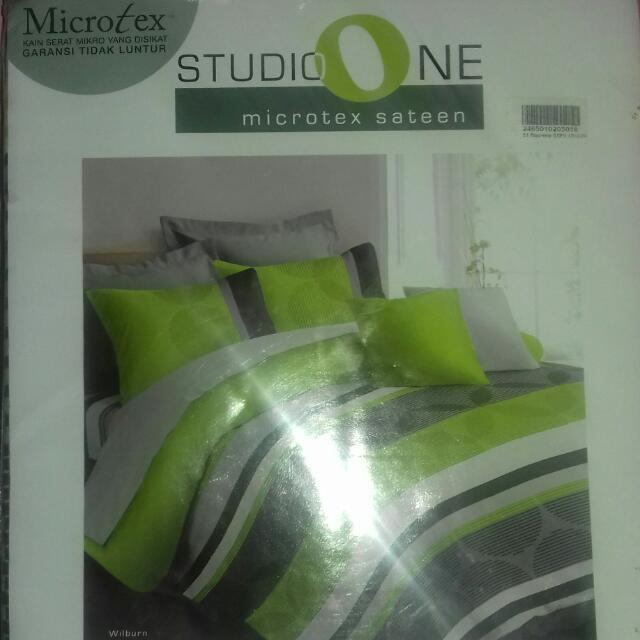Sprei Merk Studio One