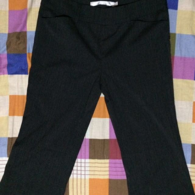 Checkered  Office Square Pants-FREE SHIPPING on worth 500.00 purchase