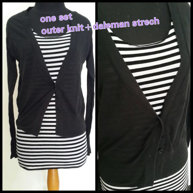 Stripe One Set