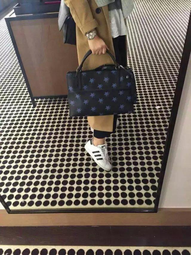 ╭☆米蘭店☆TORY BURCH Britten Tote 荔枝紋鏈條單肩購物袋