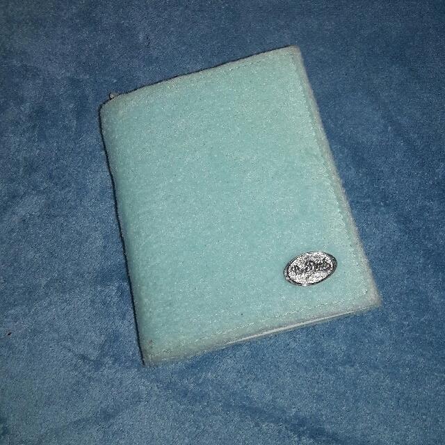 Triumph Wallet
