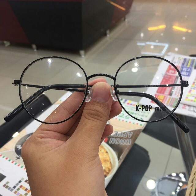 Unisex | Eye Glasses