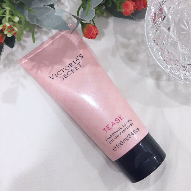Victoria's Secret Tease Lotion