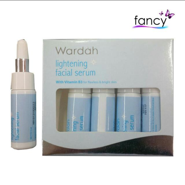 Wardah Lightening Serum