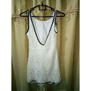Mini Dress #SSS