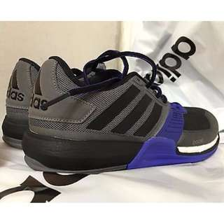 Adidas Crazy Train Boost Shoes EU44
