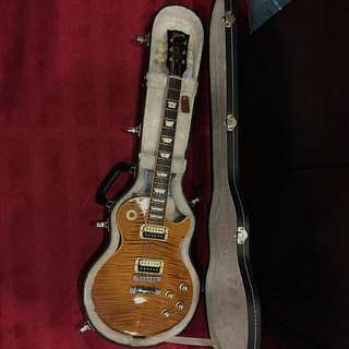 Gibson USA Slash AFD Les Paul