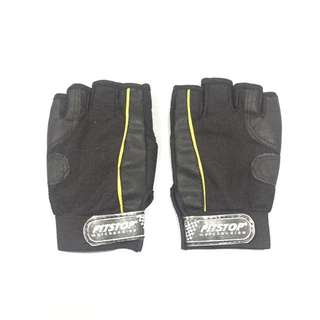 Pitstop gloves