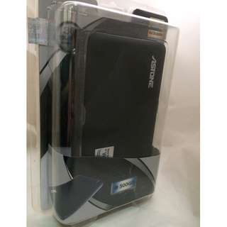 Bnew External Hard Drive (Astone /WD-500GB)