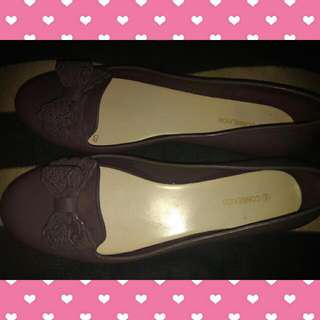 Sepatu Wanita Jelly Shoes Connexion