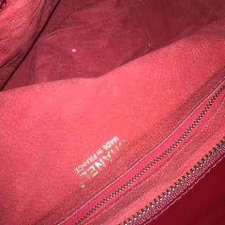 Real Chanel Handbag