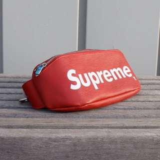 Louis Vuitton X Supreme Fanny Pack