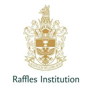 GP, Econs & Math Intensive by RI alumni (A Levels)